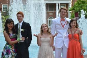 Prom Crew