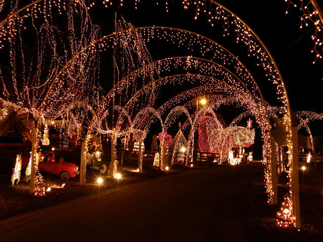 Lights-at-Pine-Forest-SETX-Christmas-Light-Show